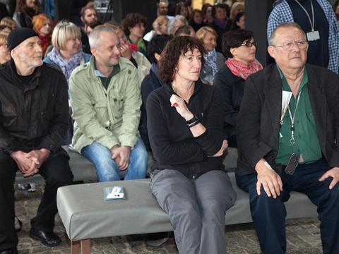 Towarzyszący jubileuszowi koncert formacji Pablopavo i Ludziki (fot. Rafał Sosin)