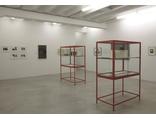 Gorgona, //Please Attend//, widok wystawy w galerii Żak Branicka, 20132