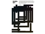 """Okładka czasopisma """"Surowy"""", 20101"""