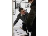 Salon Zimowy, 2012, dzięki uprzejmości galerii Starter5