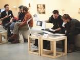 Curator's Network 2012 w MOCAK-u, fot. Joanna Gorlach1