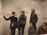 Curator's Network 2012 w MOCAK-u, fot. Joanna Gorlach2