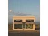 Prada Marfa, fot. Elmgreen & Dragset, dzięki uprzejmości Art Production Fund1