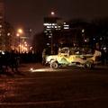 //Projekcja weteranów wojennych//, Warszawa, 10.11.2012. Zdjęcie zamieszczone dzięki uprzejmości Fundacji Profile159