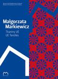 Małgorzata Markiewicz. EU Textiles