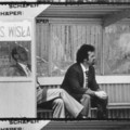 Josef Dabernig, //Wisła//, 1996, film, MOCAK Collection178