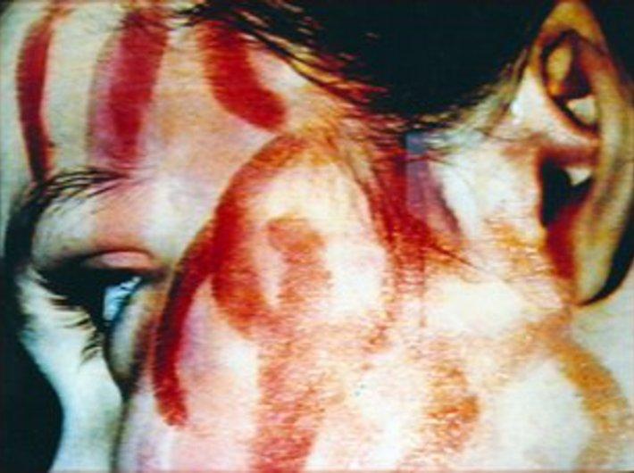 Ulrike Rosenbach, //Miłość matki//, 1977, wideo, dzięki uprzejmości artystki