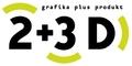 2+3D1