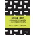 """Magdalena Kamińska """"Niecne memy""""30"""