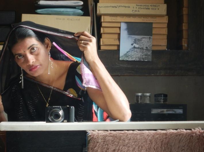 fot. Manju Pavadai, 2013