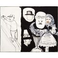Edward Dwurnik, Krakow Folks, Show Us What You've Got, 2005