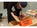 //The Return of the Book// in the MOCAK, fot. K. Wincenciak2
