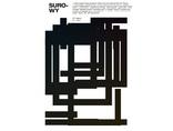 'Surowy' magazine cover art, 20101