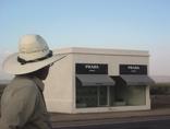 Prada Marfa, photo: Elmgreen and Dragset, courtesy of Art Production Fund 3
