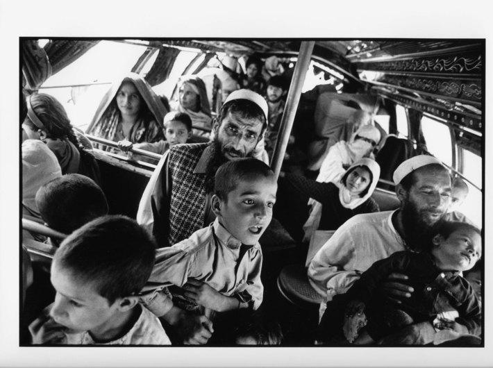 Rune Eraker, //Afganistan//, 2002