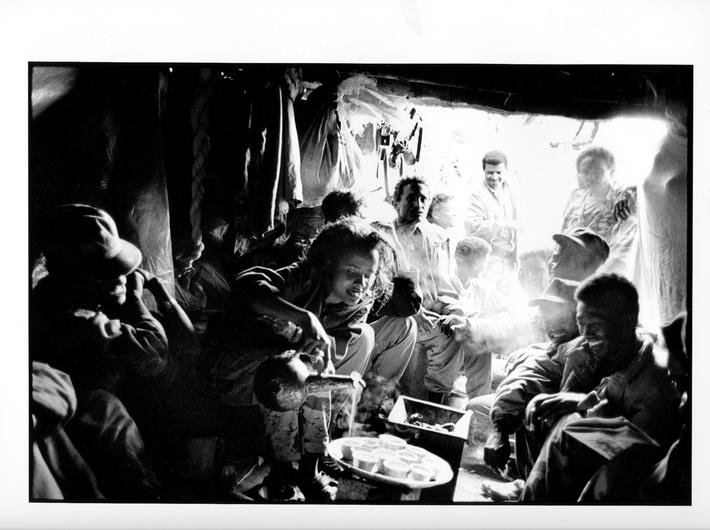 Rune Eraker, //Eritrea//, 1998