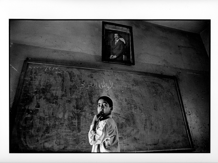 Rune Eraker, //Irak//, 2000