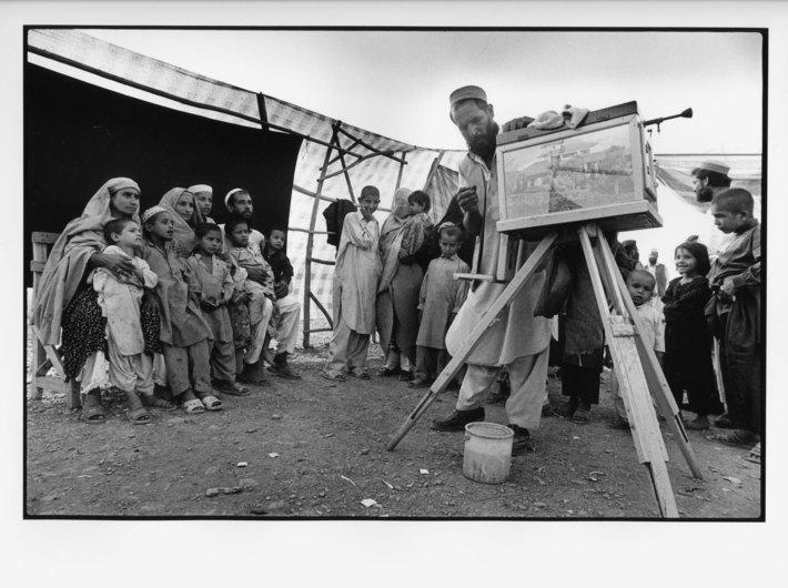 Rune Eraker, //Pakistan//, 2002
