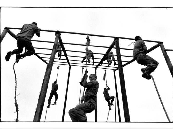Rune Eraker, //Burundi//, 1996