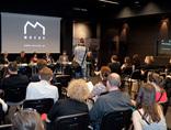 Konferencja prasowa w MOCAK-u4