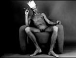 Bodo Kox, //Abdication//, photo: Filip Itoito2