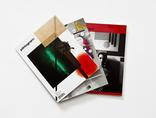 'Piktogram' Magazine, format: 202 × 265 mm, 2008–2012, client: Piktogram Association, photo: Full Metal Jacket4